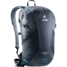 Deuter Speed Lite 20 Rucksack black